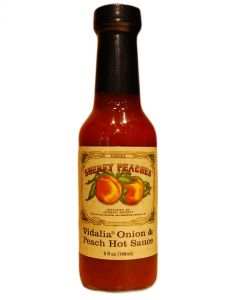 Sherfy Hot Sauce