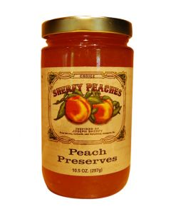 Sherfy Peach Preserves