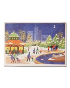Landmark Holiday 2019 Card (12 pack)