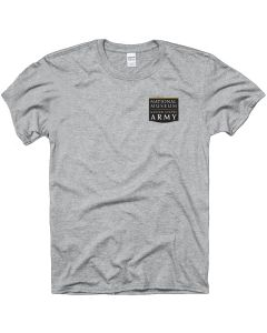 Adult National Museum of the U.S. Army Silhouette Tee