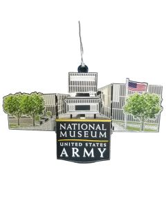 National Museum United States Army Ornament