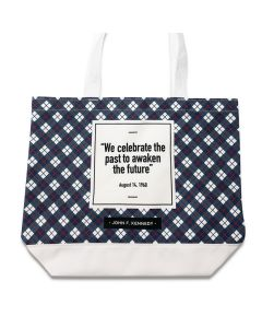 Awaken the Future John F. Kennedy Tote