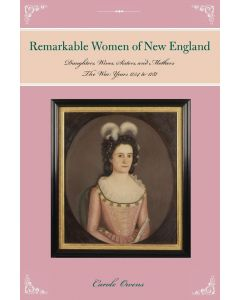 Remarkable Women of New England