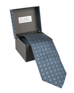 Benjamin Rush Quote Tie