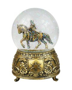 Large George Washington Snow Globe