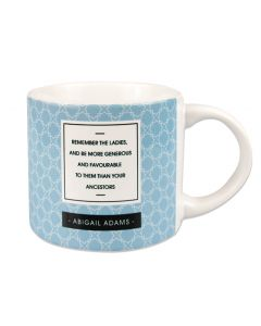 Remember the Ladies Mug