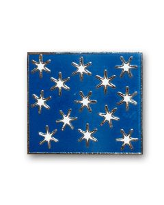 Washington Headquarters Flag Pin