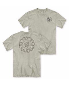 Adult Chain of States Tee