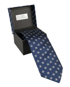 George Washington Stars Tie