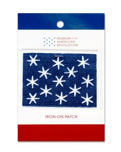 Washington Headquarters Flag Patch