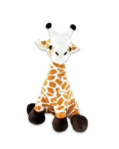 Planet-Saving Plush - Gwendolyn the Giraffe
