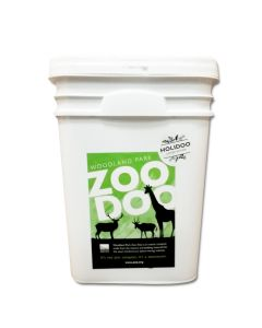 Holidoo Zoo Doo - 4 Gallon ($32.00) with Refundable Bucket ($3.00)