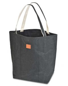 Ebony Iconic Shopper by Out of the Woods