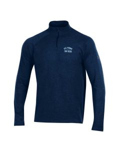 Adult USS Midway 1/4 Zip Charged Cotton® Under Armour