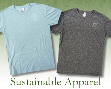 Shop Sustainable Apparel