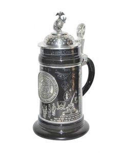USMC History Limited Edition Stein