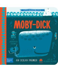 Moby Dick: Baby Lit