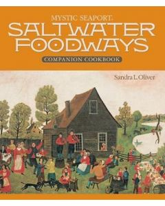 Saltwater Foodways Companion