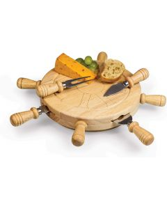Mariner Cheese Board Set