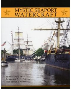 Mystic Seaport Watercraft (Third Edition) Paperback
